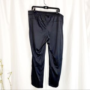 All in Motion Black Jogger pants XL30